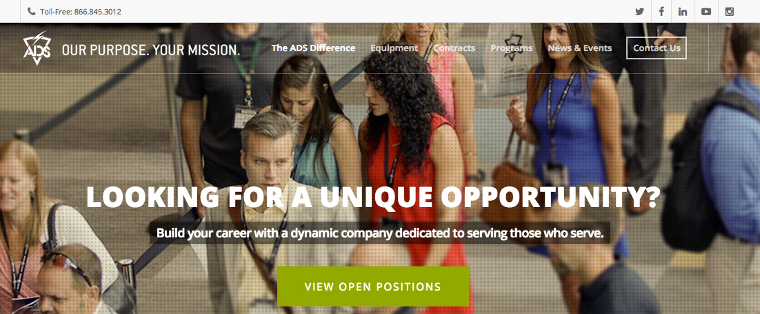 ads tactical home jobs quality engineer aerospace - Aerospace Quality Engineer